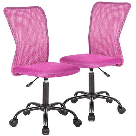 Office Chair Desk Computer Chairs Mid Back Task Swivel Seat Ergonomic Chair Walmart Com Ergonomic Chair Mesh Office Chair Office Chair