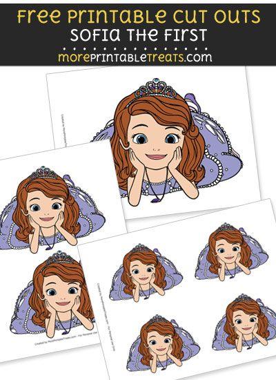 Pin On Princess Theme Printables