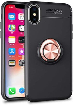 premium selection 41f31 a94e3 Top 10 Best Apple iPhone XR Cases in 2019 Reviews | Best Apple ...