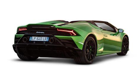 Lamborghini Car Models