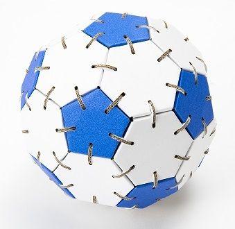 ボール パズル コツ 6