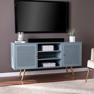 Buy Tv Stands Entertainment Centers Online At Overstock Our Best Living Room Furniture Deals Wood Media Stand Living Room Tv Stand Living Room Furniture