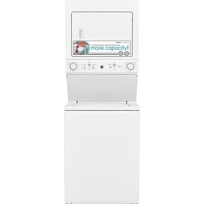 Kenmore Kenmore 61732 3 9 Cu Ft Electric Laundry Center White