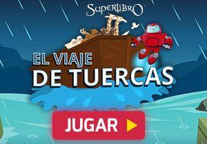 Superlibro Juegos Juegos En Linea Juegos Niños Jugando