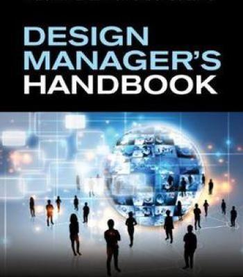 The Design Manager S Handbook Pdf Design Management Building Information Modeling Service Design