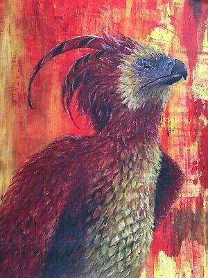 Pin By S A On Fantastic Beasts Phoenix Harry Potter Phoenix Art Posters Art Prints