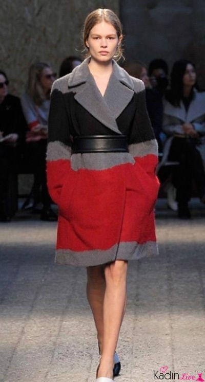 Kis Bayan Oversized Palto Koleksiyonu Kadinlive Com Fashion Womens Fashion Fashion Trends