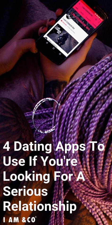 thread Dating App