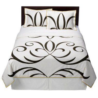 Dwellstudio For Target Baroque Comforter Set