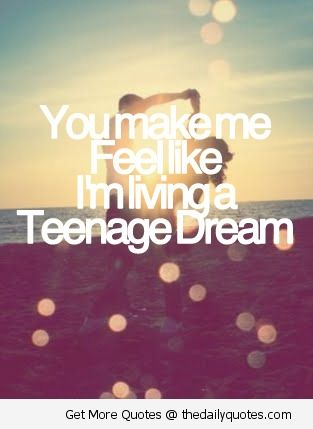 List Of Pinterest Katy Perry Quotes Love Teenage Dream Images Katy