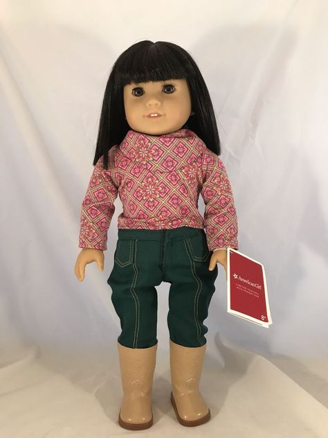 NEW American Girl IVY/'S RETIRED RASPBERRY BERET FREE SHIPPING