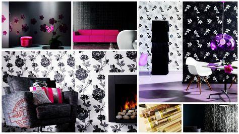 Tapete za dnevni boravak Dekorativni radovi Pinterest Art decor - tapeten für küche