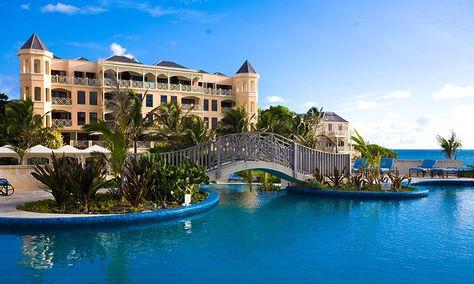 Hotel The Crane Residential Resort - Reservierung & Informationen