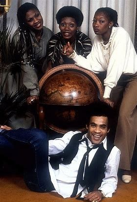 Boney M Today Bing Images Chanteur