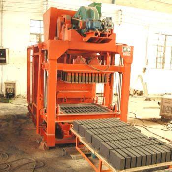 Concrete Block Making Machine For Sale In Bangladesh Concrete Blocks Making Machine Aac Blocks