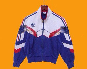 vintage 90s adidas jacket women adidas