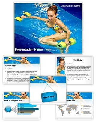 World Pool Billiard PowerPoint template designed will be a good - spring powerpoint template