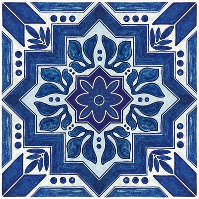 Floor Adorn By Con Tact Brand Self Adhesive Decorative And Removable 12 X 12 X 0 3mm Vinyl Tile Wayfair In 2020 Vinyl Tile Vinyl Flooring Luxury Vinyl Tile