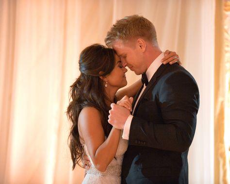 Sean & Catherine - http://www.weddingspow.com/