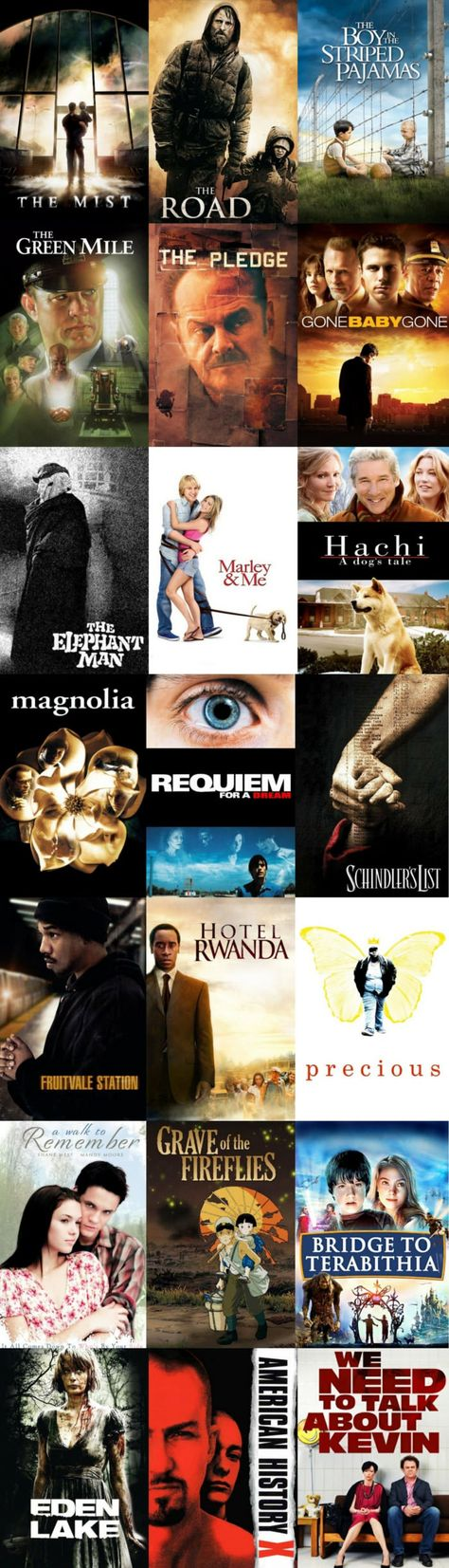 Just some movies to keep you happy for the rest of the day