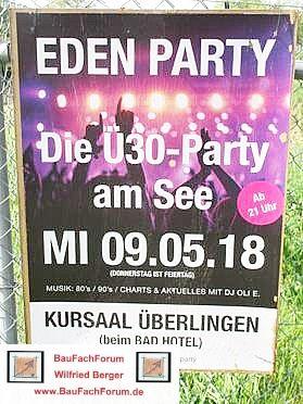 Seepark Schau Pfullendorf Leistungsschau Pfullendorf Strandbad Handwerker 2018 Baufachforum Baulexikon Seepark Pfullendorf Veranstaltung Strandbad Fach