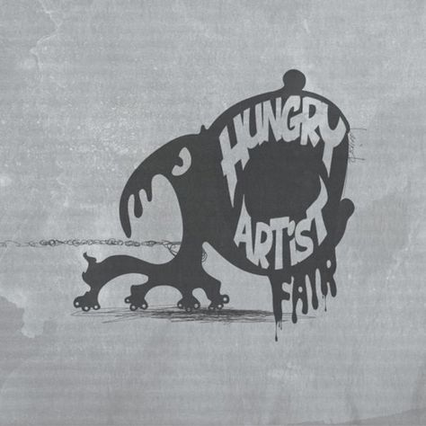Hungry Artist : : 10.2009 : : Michael Fallarme