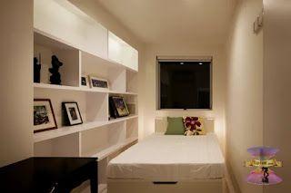 غرف نوم صغيرة المساحة للعرسان Small Bedroom Storage Ideas In 2021 Small Bedroom Small Bedroom Storage Bedroom Storage