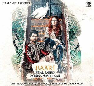 Baari Bilal Saeed Mp3 Download In 2020 Mp3 Song Download Mp3 Song Songs