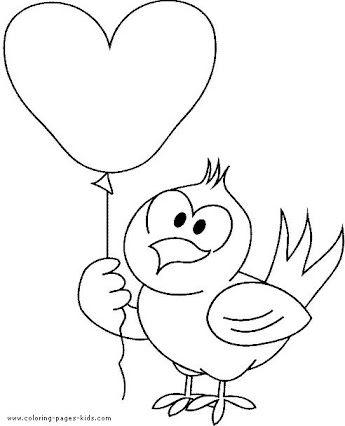 List Of Pinterest Kuş Boyama Okul öncesi Pictures Pinterest Kuş