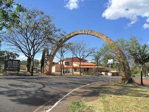 Montes Claros de Goiás Goiás fonte: i.pinimg.com
