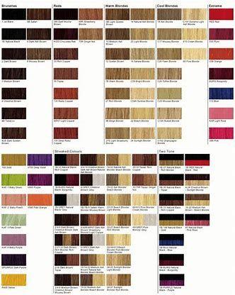 Image Result For Matrix Socolor Color Chart Pdf Hairrrrrr In 2019