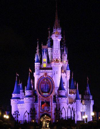 Disney World :)