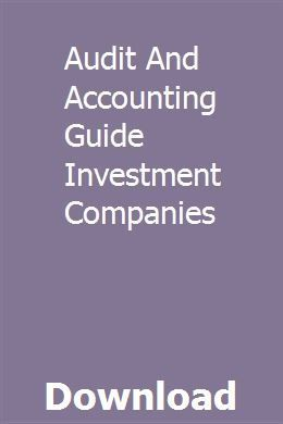 financial investments 101 pdf