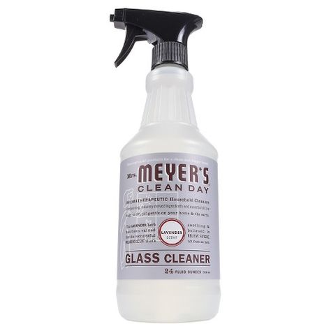 Toilet Room In Hidden Cabinet Mrs Meyer S Lavender Glass Cleaner 24 Fl Oz Target Glass Cleaner Cleaning Day Cleaning