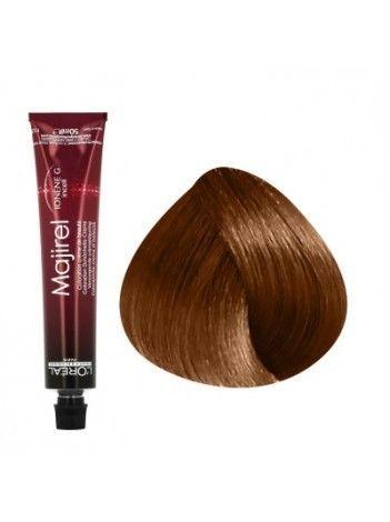 Resultado De Imagen Para 7 35 De Majirel Hair Color Professional Hair Color Hair Color Formulas
