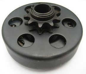 """Go-kart Clutch centrifugal 10T 3//4/"""" bore #40//41//420 Chain 1041 Aftermarket"""