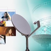 Cómo Hackear Un Receptor Fta Antena Casera Para Tv Antenas Para Tv Antena De Televisión