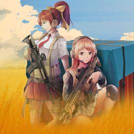 Download 63 Koleksi Wallpaper Pubg Mobile Anime HD Paling Keren