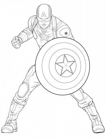 Pin By Emma James On Avengers Infinity War Kolorowanki