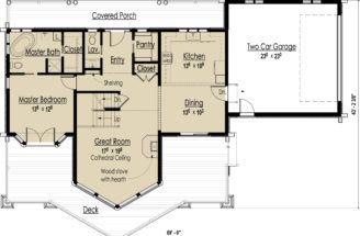 22 Harmonious House Floor Plans Free Energy Efficient House Plans House Floor Plans Energy Efficient Homes