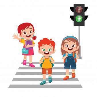 Felices Los Ninos Lindos Nino Y Nina Abrazan A Mama Vector Premium En 2020 Ninos Y Ninas Animados Ninos Escuela Dibujos Ninos Felices