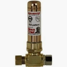 Water Hammer Arresters Fix Vibrating Noises In Plumbing Pipes