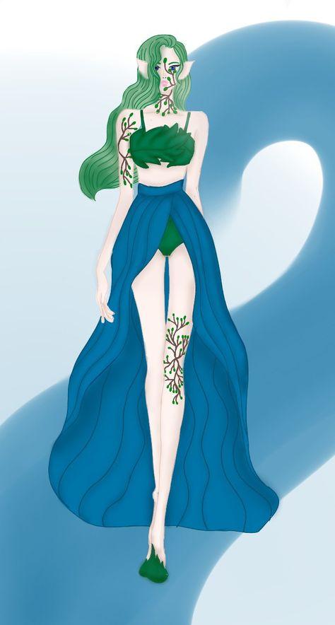 Redzhina Silviya Viridi Disney Characters Disney Princess Character