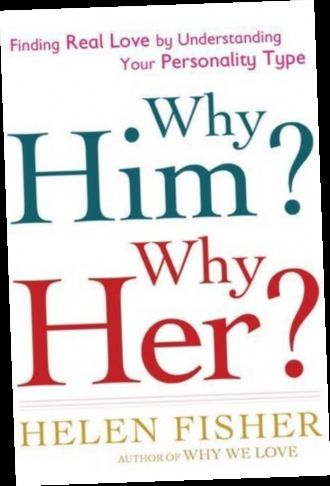 Ebook Pdf Epub Download Why Him Why Her Understanding Your Personality Type And Finding The Per Find Real Love Real Love Personality Types