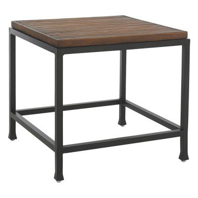 Outdoor Tommy Bahama Ocean Club Pacifica Side Table With