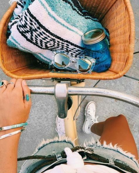 6 Healthy Summer Habits (& How to Keep Them Year-Round)