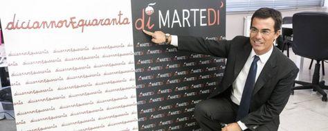 Stasera in tv, 16 settembre: Ballarò, Dimartedi, I Cesaroni