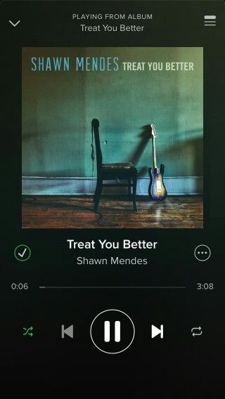 Who Fallin Love With This Shawn Mendes Treat You Better Treat You Better Shawn Emotional Songs Song Captions