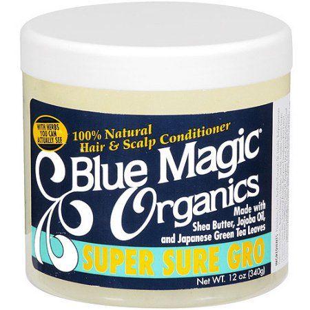 Beauty Hair Dandruff Blue Magic Hair Scalp