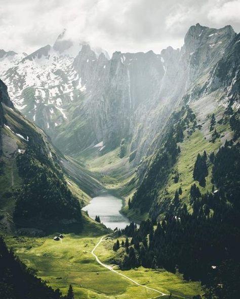 voyage nature europe